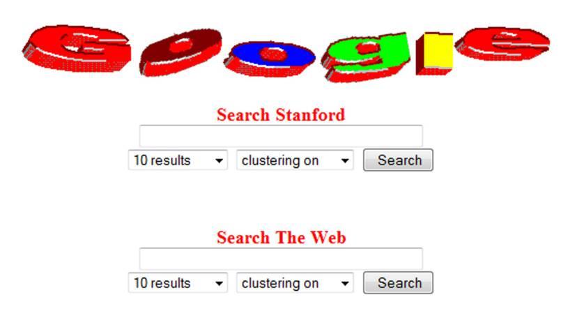 Google_First_Logo